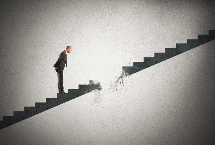5 risques qui pourraient augmenter les défaillances d'entreprises