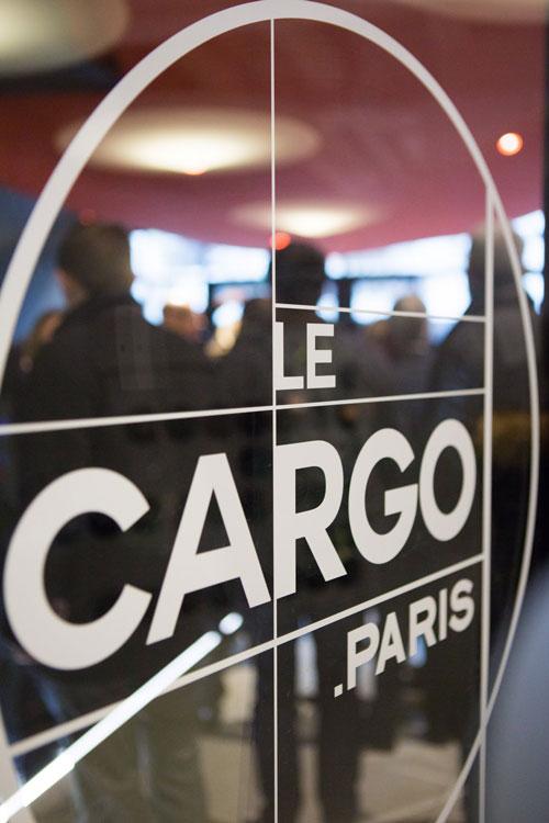 #startups #blockchain : RV @leCargoParis le 28 juin prochain
