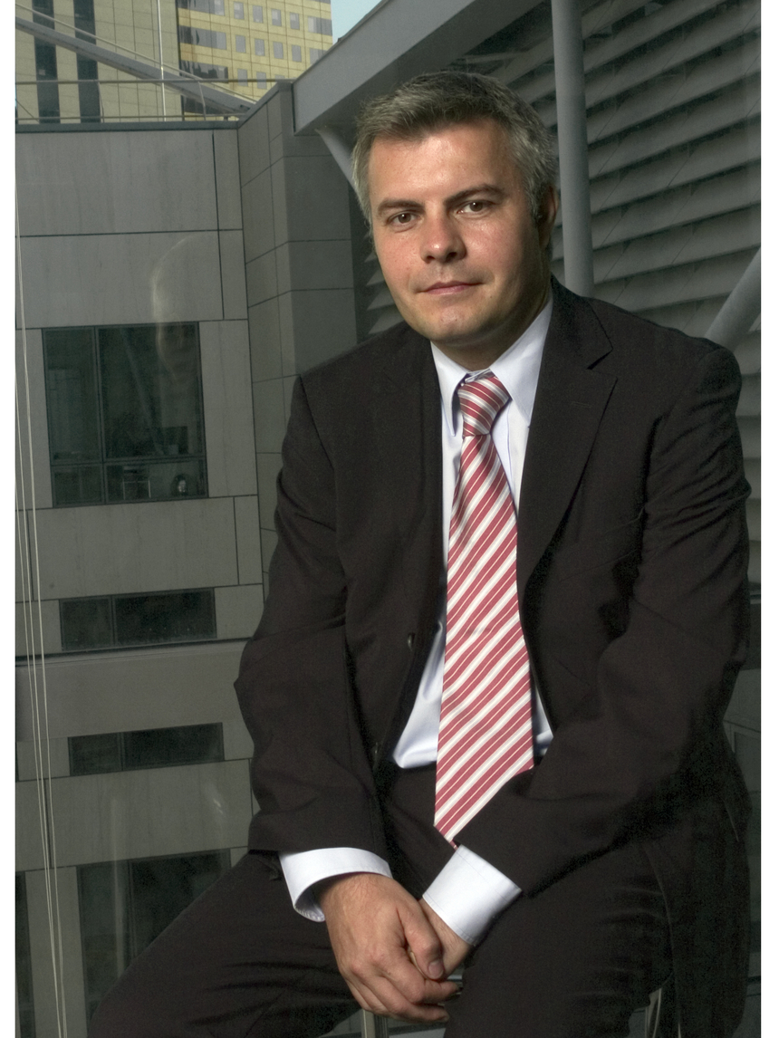 Pascal Cochard