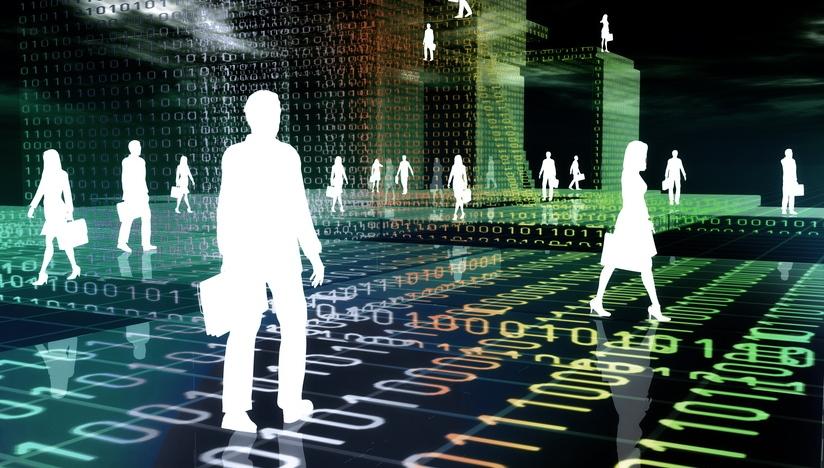 Défi de la banque : concilier le virtuel et l'humain