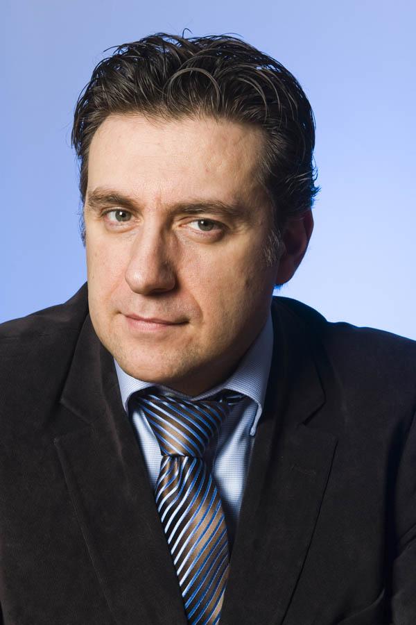 Frédéric Maserati