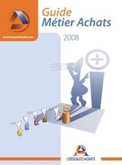 GUIDE METIER ACHATS 2008