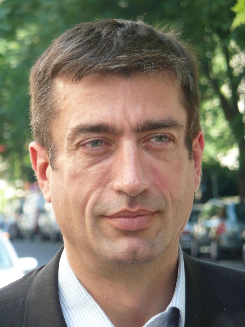 Jean-Marc Satta