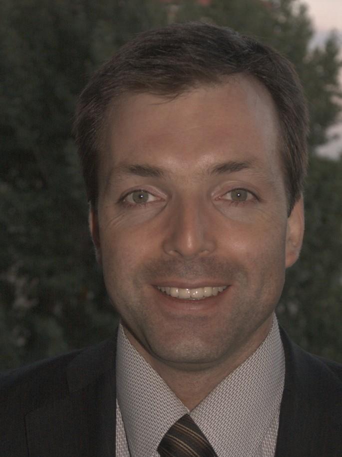 Ludovic Pilet