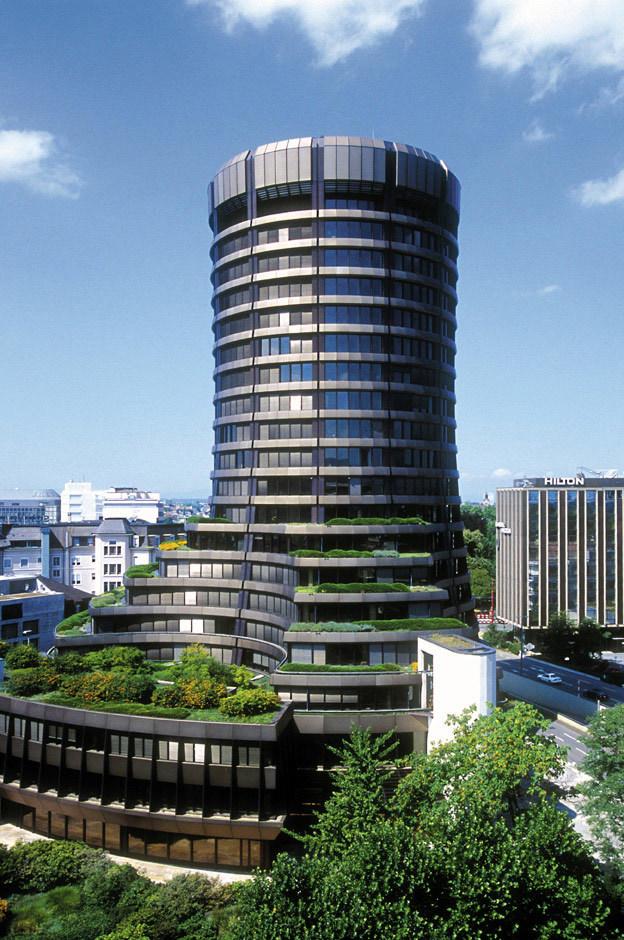 Private equity et marchés de la finance à effet de levier (rapport BIS)