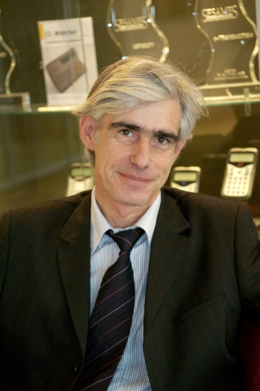 Hervé Bayle