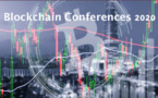 Conferences 2019-2020 | Blockchain, Crypto Finance, ICO, STO, IEO