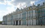 Le musée de l'Ermitage mise sur la vente de NFT