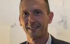 Ancien diplomate, Philippe Perez rejoint Jolt Capital au poste de directeur marketing
