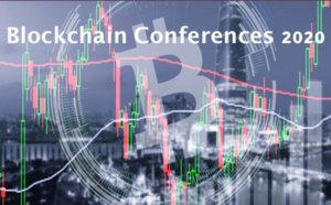 Conferences 2018-2019 | Blockchain, Crypto Finance, ICO-STO