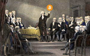 What would the Benjamin Franklin think of Bitcoin?