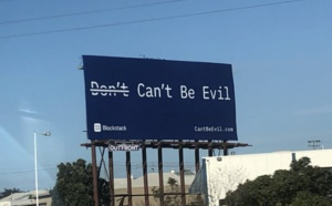 Can't be evil
