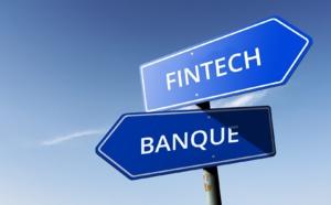 Pour 86% des banques françaises, collaborer avec les fintech est un levier de réussite