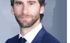 Olivier Binet DG de Finom en France