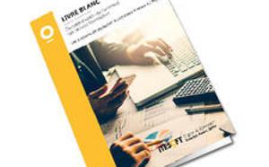 LIVRE BLANC : Les 5 bénéfices de la digitalisation du Procure-to-Pay