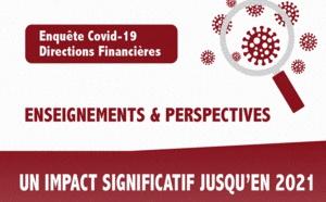 Enquête Covid-19 - Directions Financières : Enseignements & Perspectives