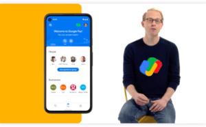 Google Pay, édition sociale