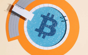 Taking a dive into the bitcoin pool this week