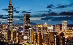 Taiwan est-il le cygne noir ?