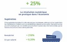 Observatoire de la digitalisation des entreprises françaises (Manageo)