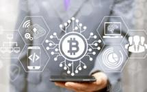 TV : 1 minute pour comprendre la blockchain